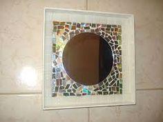 decoração reciclagem pedaços espelho - * Decoração / Reciclagem - Blog Pitacos e Achados -  Acesse: https://pitacoseachados.com  – https://www.facebook.com/pitacoseachados – https://plus.google.com/+PitacosAchados-dicas-e-pitacos http://pitacoseachadosblog.tumblr.com #pitacoseachados
