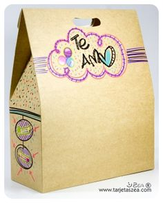 Happy Love, Ideas Para, Diy And Crafts, Baby Boy, Packaging, Chocolates, Boxing, Confetti, Gifts