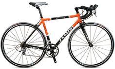 JAMIS VENTURA ELITE BIKE 2005.5 LE...my road bike