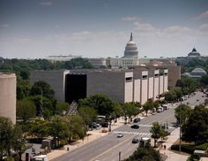 """Air and Space Museum,Washington, D.C.---I so want to see the """"new"""" museum."""