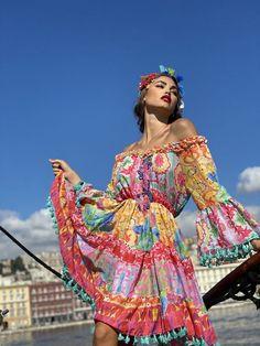 Ibiza Fashion, Cover Up, Shoulder Dress, Boho, Dresses, Style, Vestidos, Swag, Bohemian