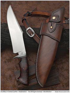 BladeForums BEST BOWIE - 2011 Edition - Voting CLOSED, Finalists Selected