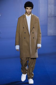 Ami Fall 2016 Menswear Collection Photos - Vogue