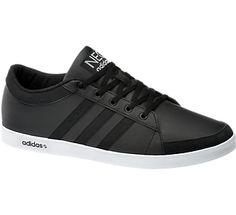 Sneaker CALNEO LAIDBACK LO von adidas neo label in schwarz - deichmann.com