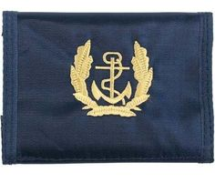 MFH Nylongeldbörse, blau, Marine  #geldbeutel #geldbörse #fblau #nylongeldbörse #bundeswehr #marine / mehr Infos auf: www.Guntia-Militaria-Shop.de