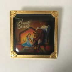 beauty and the beast belle Pin  Disney Dreams Delightful Edition CD Promotional