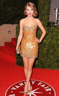 Zuhair Murad Dresses-Taylor Swift