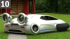 10 AMAZING Hovercraft Prototypes Hover Car, Hover Bike, Am Stram Gram, The Channel Tunnel, Welcome To The Future, Come Fly With Me, Flying Car, Military Helicopter, Concept Cars
