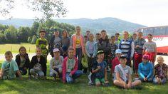 Wycieczka w Góry Opawskie – Szkoła Podstawowa w Pieczyskach