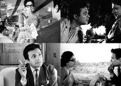 A tribute to Satyajit Ray