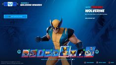 #Howto Fortnite guide: How to unlock the Wolverine outfit