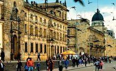 Resultado de imagen para turismo bogota colombia