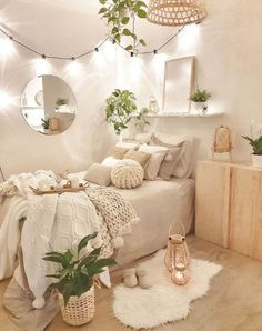 dream rooms for couples * dream rooms + dream rooms for adults + dream rooms for women + dream rooms luxury + dream rooms teenagers + dream rooms for couples + dream rooms for adults bedrooms + dream rooms for girls teenagers Cute Bedroom Decor, Bedroom Decor For Teen Girls, Cute Bedroom Ideas, Girl Bedroom Designs, Stylish Bedroom, Room Ideas Bedroom, Decor Room, Bedroom Inspo, Couple Bedroom