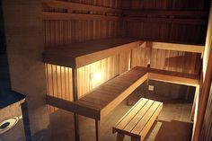 Sauna Saunas, Spa Day, Ancestry, House Ideas, Houses, Bath, Luxury, Home Decor, Homes