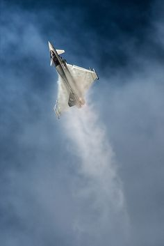 Eurofighter 1 by Testchamber