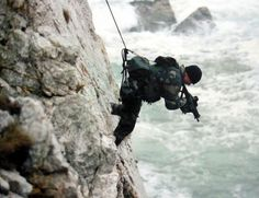 French Marine Commandos