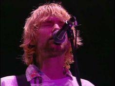 Nirvana - All Apologies (Live at Reading 1992) - YouTube