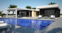 Montesinos Real Estate - Ref: V1179. Villa en venta en La Pinada, Benissa Costa #Montesinos #Inmobiliaria #Villas #CostaBlanca