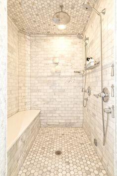 View 24 photos for 9 Brookbank Rd, Burr Ridge, IL 60527 a 5 bed, 6 bath, Sq. single family home built in 2012 that sold on Master Bathroom Shower, Basement Bathroom, Bathroom Interior, Handicap Bathroom, Concrete Bathroom, Bathroom Showers, Master Bathrooms, Bathroom Faucets, Small Bathroom