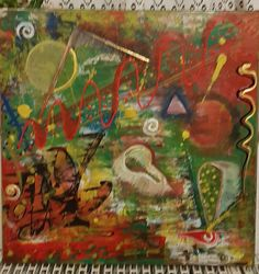 Combinație Painting, Art, Art Background, Painting Art, Kunst, Paintings, Performing Arts, Painted Canvas, Drawings