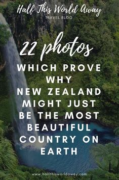 22 Photos that prove why New Zealand might just be the most beautiful country on Earth. New Zealand Travel Inspiration New Zealand Itinerary, New Zealand Travel Guide, New Zealand Country, Landscape Photography, Travel Photography, Time Photography, Australia Travel Guide, Australia Trip, Travel Tips