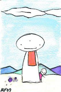still life with circles: Mizuko Jizo. Very good explanation of Mizuko Jizo - and an amazing blog.