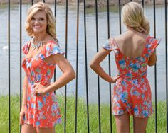 need this romper