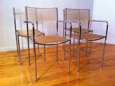 Alias Spaghetti Chairs