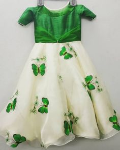 42 Ideas Dress Skirt Outfits Girly For 2019 Baby Frocks Style, Baby Girl Frocks, Baby Frocks Designs, Kids Frocks Design, Long Frocks For Kids, Frocks For Girls, Little Girl Dresses, Girls Dresses, Baby Dresses