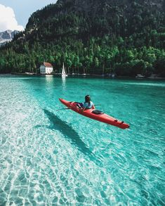 Lake Plansee Austria Photo by Tag your friends . Visit Austria, Austria Travel, Best Places To Travel, Places To Visit, Adventure Holiday, Destination Voyage, Crystal Clear Water, Travel Abroad, Vacation Places