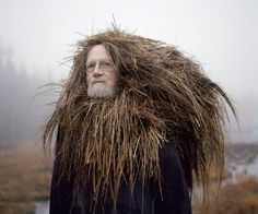 Normal people, looking like trolls.  From 'Eyes as Big as Plates' by Karoline Hjorth and Riitta Ikonen | http://www.123inspiration.com/eyes-as-big-as-plates-by-karoline-hjorth-and-riitta-ikonen/