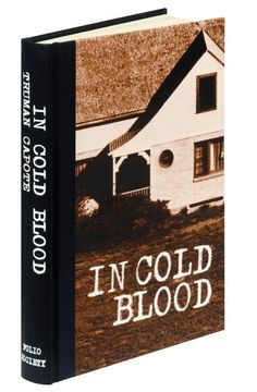 In Cold Blood by The Folio Society