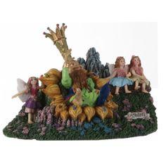 Tuinbeelden efteling miniatuur kerst efteling kerstdorp for Openingstijden intratuin pijnacker