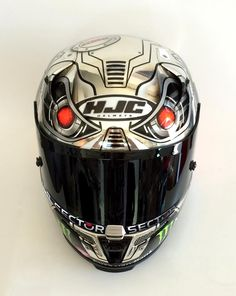 SPEED MACHINE - Jorge Lorenzo Indianapolis 2014 Special Helmet Cant wait for this helmet to hit the shelves.