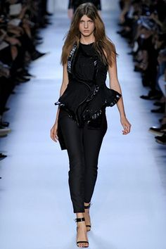 Givenchy SS12
