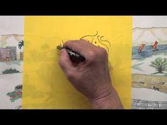 L'histoire de l'Ascension et de la Pentecôte racontée à des enfants - YouTube
