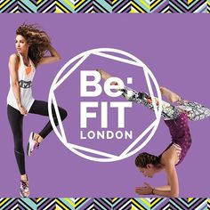 Got a burning health or fitness question?  Get all the answers and a boost to your training from Dan @Befitlondon_  Catch him on the main stage for 'Ask the #PersonalTrainer Panel' on Friday the 29th @10.30am.     #fitness  #health  #befitlondon  #wellness #fitnessevent #befitfam  #personaltrainerlondon #itscoming #maydayweekend