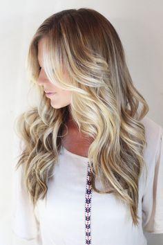 """ Pinterest Hair""   DKW Styling"