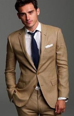 beige suit men - Поиск в Google