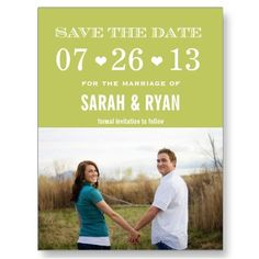 Shop Cute Heart Purple Save the Date Photo Postcards created by antiquechandelier. Personalize it with photos & text or purchase as is! Save The Date Photos, Save The Date Postcards, Photo Postcards, Save The Date Cards, Purple Save The Dates, Wedding Save The Dates, Lavender Wedding Invitations, Wedding Invitation Sets, Quince Invitations