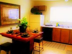 LARGE 1 BEDROOM EFFICIENCY APARTMENT- 701 SQUARE FEET. ONLY $659 ...