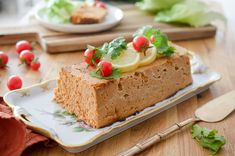 Entrees, Banana Bread, Lunch Box, Health Fitness, Desserts, Recipes, Food, Table, Cooking