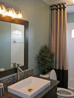 Custom Shower Curtains Design, Pictures, Remodel, Decor and Ideas - page 3