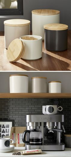 800 best kitchen canisters images in 2019 kitchen jars kitchen rh pinterest com