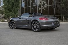 Quality pre-owned 2014 Porsche Boxster S with PDK in excellent condition, Vancouver BC. Stock V54000