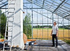 Sundby naturhus | Greenhouse Living