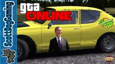 Grand Theft Auto 5 Online - Custom Paint Job - Stunt Racing with Friends ScottDogGaming HD  http://youtu.be/ONNmK6miQbo Grand Theft Auto 5 Online - Stunt Racing with Friends ScottDogGaming HD We play GTA 5 Races - The 2016 24 Christmas Charity Live Stream 23-24th December for http://ift.tt/YrI6nZ  DONATE HERE http://ift.tt/2dBc6h9   Support the Channel Here http://ift.tt/1RCkcUL  Buy ScottDogGaming Merchandise http://ift.tt/24He9G8 SUBSCRIBE…