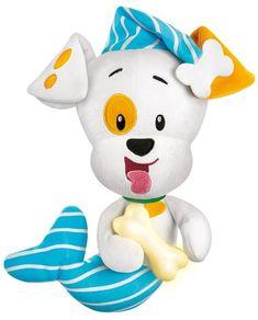 Fisher-Price Bubble Guppies Lullaby Puppy Fisher-Price http://www.amazon.com/dp/B00FB506YO/ref=cm_sw_r_pi_dp_HoQZtb0YTAF4GKNC