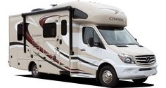 Citation Sprinter Motorhomes from Thor Motor Coach