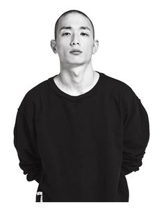 Park Sung Jin by Hong Jang Hyun for Seoul's Creative Class on MDC
